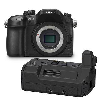 Für weitere Info hier klicken. Artikel: Panasonic Lumix GH4,Interface-YAGHE Micro Four Thirds