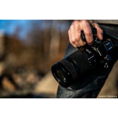 Für weitere Info hier klicken. Artikel: Panasonic Lumix S 70-300mm f/4.5-5.6 Macro O.I.S L-Mount