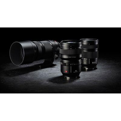 Für weitere Info hier klicken. Artikel: Panasonic Lumix S 24-105mm f/4,0 Macro O.I.S. L-Mount schwarz