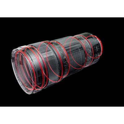 Für weitere Info hier klicken. Artikel: Panasonic Lumix S Pro 70-200mm f/2,8 O.I.S. L-Mount