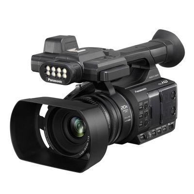 Für weitere Info hier klicken. Artikel: Panasonic Professional AG-AC30EJ Camcorder AVCCAM