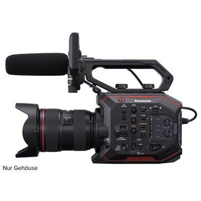 Für weitere Info hier klicken. Artikel: Panasonic Professional Camcorder AU-EVA1