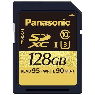 Für weitere Info hier klicken. Artikel: Panasonic SD-Card Gold UHS I 95MB/sec Lesen 90MB/sec Schreiben V90 128 GB