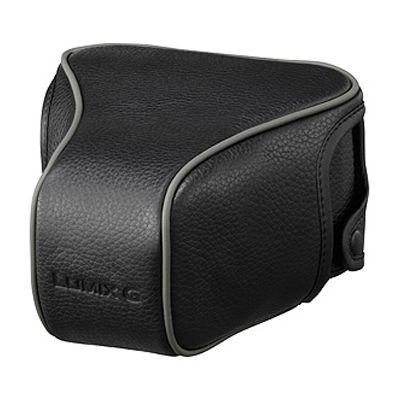 Für weitere Info hier klicken. Artikel: Panasonic Tasche DMW-CGK 2