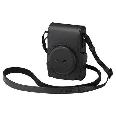 Für weitere Info hier klicken. Artikel: Panasonic Tasche DMW-PLS86 schwarz