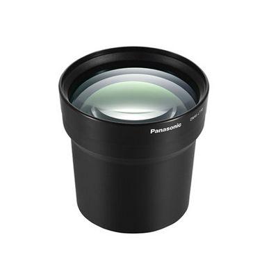 Für weitere Info hier klicken. Artikel: Panasonic Tele-Vorsatzlinse DMW-LT 55