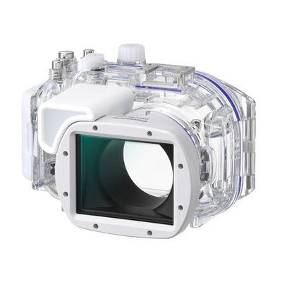 Für weitere Info hier klicken. Artikel: Panasonic UW-Gehäuse DMW-MC TZ 40