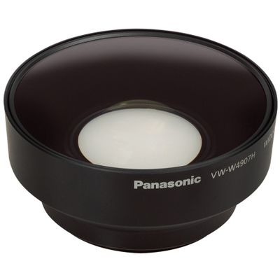 Für weitere Info hier klicken. Artikel: Panasonic WW-Vorsatz VW-W 4907H