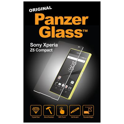 Für weitere Info hier klicken. Artikel: Panzerglass Displayschutz Sony Xperia Z5 compact