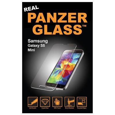 Für weitere Info hier klicken. Artikel: Panzerglass Standard Samsung S5 mini Galaxy Schutzglas