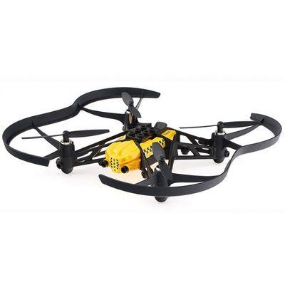 Für weitere Info hier klicken. Artikel: Parrot Airborne Cargo Travis gelb-schwarz