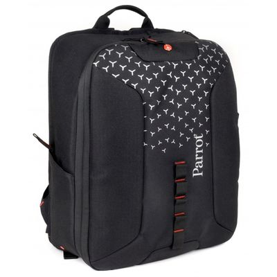 Für weitere Info hier klicken. Artikel: Parrot BEBOP 2 FPV - Backpack
