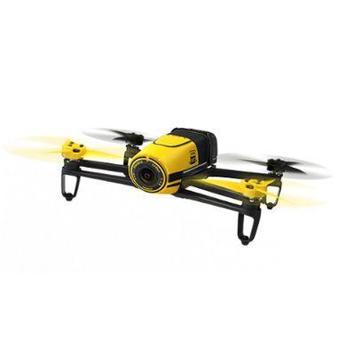 Für weitere Info hier klicken. Artikel: Parrot Bebop Drone Area 1 gelb
