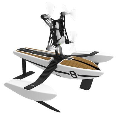 Für weitere Info hier klicken. Artikel: Parrot Hydrofoil New Z weiß-schwarz