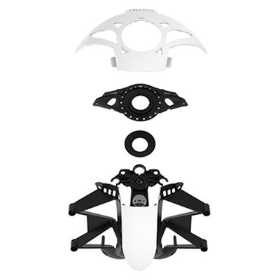 Für weitere Info hier klicken. Artikel: Parrot Jumping Race Drone - Camera & Body Jett