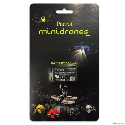 Für weitere Info hier klicken. Artikel: Parrot Minidrones Evo Spare Battery