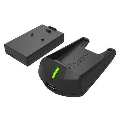 Für weitere Info hier klicken. Artikel: Parrot MiniDrones - Ladegerät & Akku & USB Kabel