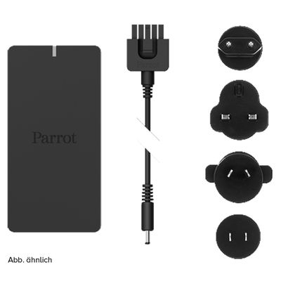 Für weitere Info hier klicken. Artikel: Parrot MPP SP – Charger, cable and Plugs (x4)