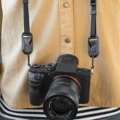 Für weitere Info hier klicken. Artikel: Peak Design Anchor Links - Upgrade-Kit für markenfremde Kameragurte
