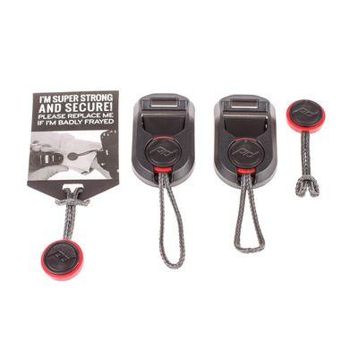 Für weitere Info hier klicken. Artikel: Peak Design Anchor Links Upgrade Kit für markenfremden Kameragurt (Schultergurt / Nackengurt)