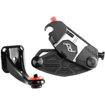 Für weitere Info hier klicken. Artikel: Peak Design Capture Bino mit Capture Camera Clip und Bino Kit Fernglas-Halterung