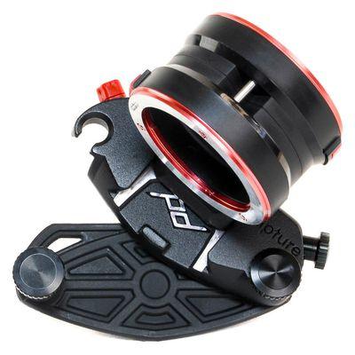 Für weitere Info hier klicken. Artikel: Peak Design Capture Lens mit Capture Camera Clip und Lens Kit Objektivwechsel-Halterung Canon