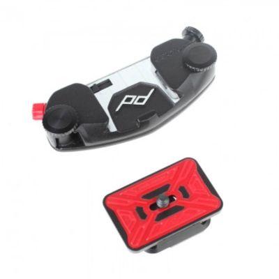 Für weitere Info hier klicken. Artikel: Peak Design CapturePro Camera Clip inkl. PROplate Kameraplatte
