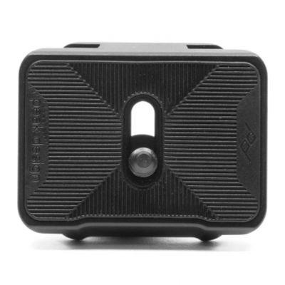 Für weitere Info hier klicken. Artikel: Peak Design Dual Plate Kameraplatte für den Capture Camera Clip - Arca-Swiss- und Manfrotto-RC2-kompatibel