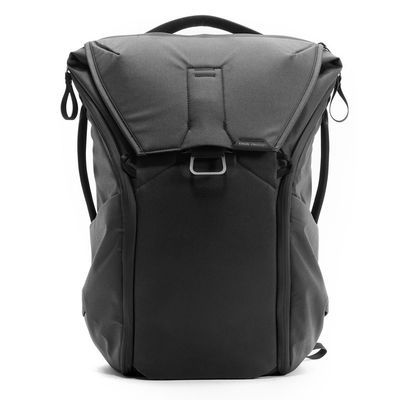 Für weitere Info hier klicken. Artikel: Peak Design Everyday Backpack 20L Foto-Rucksack schwarz