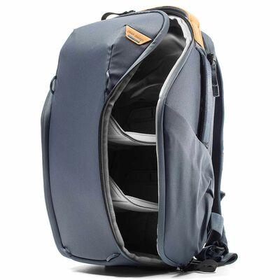 Für weitere Info hier klicken. Artikel: Peak Design Everyday Backpack V2 Zip 15L dunkelblau