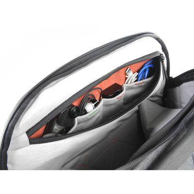 Für weitere Info hier klicken. Artikel: Peak Design Everyday Sling 10L Charcoal Fototasche für DSLR- und DSLM-Kameras - auch perfekt als Umhängetasche für den Alltag () dunkelgrau