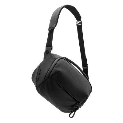 Für weitere Info hier klicken. Artikel: Peak Design Everyday Sling 5L Fototasche für kleine DSLRs und DSLM-Kameras Jet black