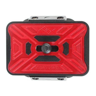 Für weitere Info hier klicken. Artikel: Peak Design PROplate Kameraplatte (Wechselplatte) für Capture/CapturePro Camera Clip