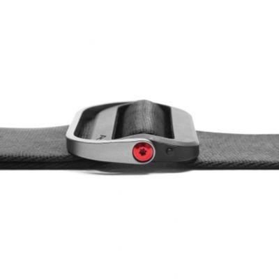 Für weitere Info hier klicken. Artikel: Peak Design Slide Black - Kameragurt für mittlere und große DSLR-Kameras