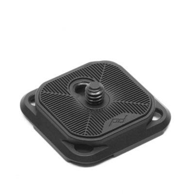Für weitere Info hier klicken. Artikel: Peak Design Standard Plate - Kameraplatte für Capture Camera Clip v3