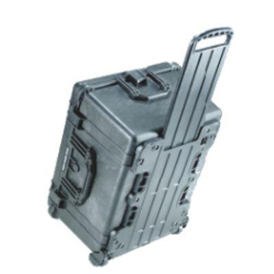 Für weitere Info hier klicken. Artikel: Peli Koffer 1624 mit Trennwand Set schwarz