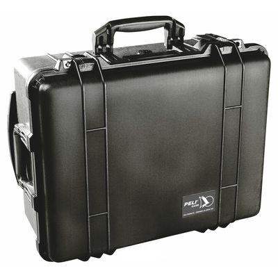 Für weitere Info hier klicken. Artikel: Peli Protector 1560 schwarz mit Schaumstoff