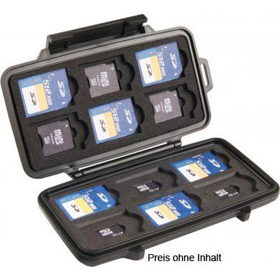Speicherkarten Hard Case f SD-Karte