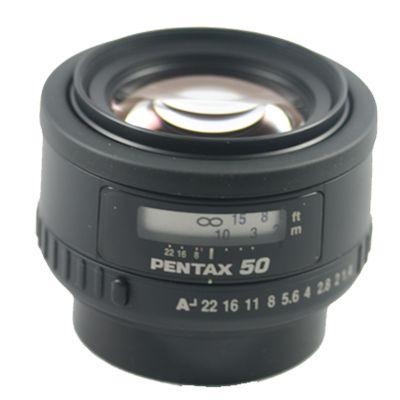 Für weitere Info hier klicken. Artikel: Pentax AF 50mm f/1,4 Pentax K