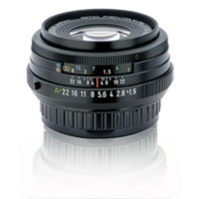 Für weitere Info hier klicken. Artikel: Pentax AF 43mm f/1,9 Limited Pentax K schwarz
