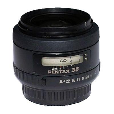 Für weitere Info hier klicken. Artikel: Pentax AF 35mm f/2,0 AL Pentax K