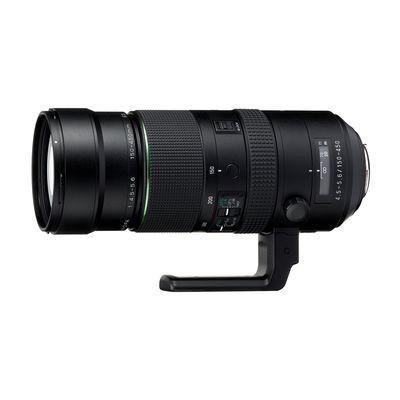 Für weitere Info hier klicken. Artikel: Pentax D FA 150-450mm f/4,5-5,6 ED DC AW HD Pentax K Vollformat