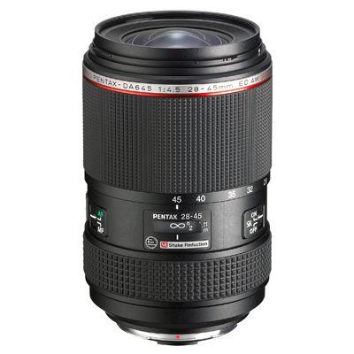 Für weitere Info hier klicken. Artikel: Pentax FA 645 28-45mm f/4,5 Pentax Mittelformat