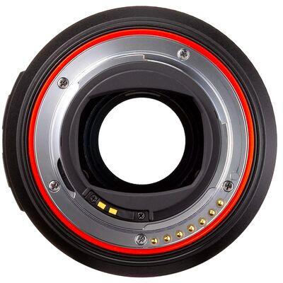 Für weitere Info hier klicken. Artikel: Pentax HD 70-210mm f/4 DFA ED SDM WR Pentax K Vollformat