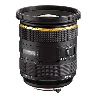 Für weitere Info hier klicken. Artikel: Pentax HD DA* 11-18mm f/2,8 ED DC AW Pentax K