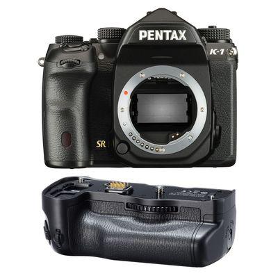 Für weitere Info hier klicken. Artikel: Pentax K-1+ Batteriegriff D-BG 6