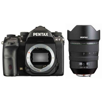 Für weitere Info hier klicken. Artikel: Pentax K-1, DFA 2,8/15-30