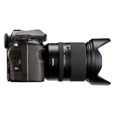 Für weitere Info hier klicken. Artikel: Pentax K-1 II + D FA 24-70mm f/2,8