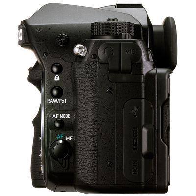 Für weitere Info hier klicken. Artikel: Pentax K-1 II + D FA 28-105mm