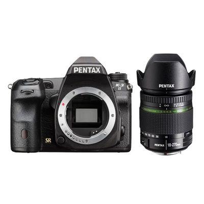 Für weitere Info hier klicken. Artikel: Pentax K-3 II, DA 3,5-6,3/18-270 ED SDM SMC Pentax K